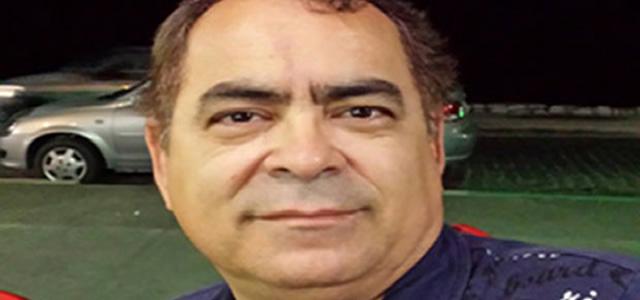 Wesley Ferraz foi preso no próprio consultório, em Porto Seguro. Foto: Notícia Agora.