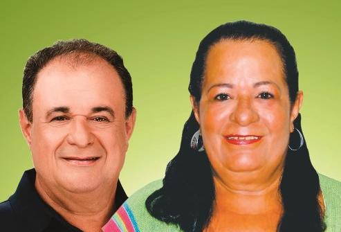 Prefeita Emiliana é irmã do ficha suja Zequinha, ex-prefeito.