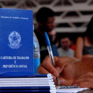 A Bahia é líder em geração de empregos no Nordeste.