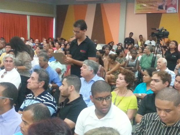 Alcides foi preterido, está com pouco prestígio no PSB. Fotos: Emílio gusmão.