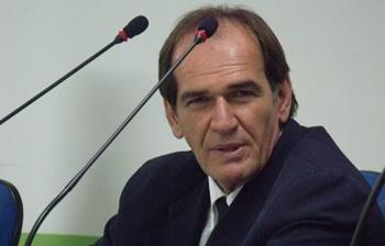 Aldemir Almeida. Foto: Andrei Sansil/Blog do Gusmão.