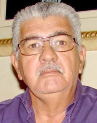 Prefeito Antônio Moreira.