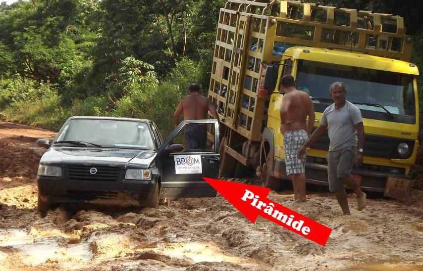 Imagem do blog Maraú Noticias.